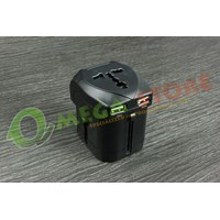 Distributor Travel Adapter 006 3