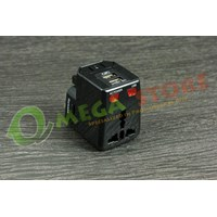 Distributor Travel Adapter 007 3