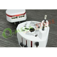 Jual Travel Adapter 009 2