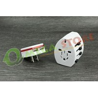 Distributor Travel Adapter 009 3