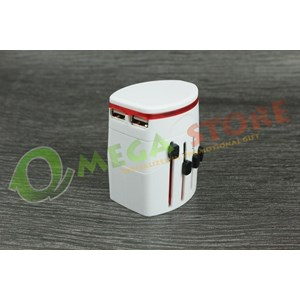 Travel Adapter 009