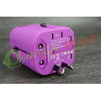 Distributor Travel Adapter 010 3