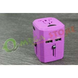 Travel Adapter 010