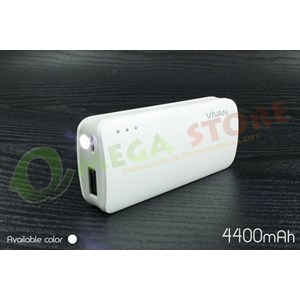 Powerbank Vivan H04 4400mAh