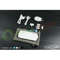 Jual Powerbank Vivan V06 6000mAh 2
