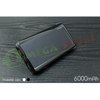 Powerbank Vivan W06 6000mAh 1
