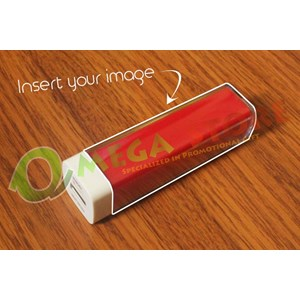 Powerbank Souvenir (2000-3999mAh) 005