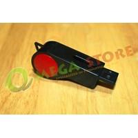 Jual USB Flashdisk Plastik 002 2