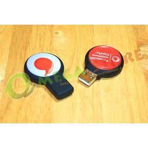 USB Flashdisk Plastik 010