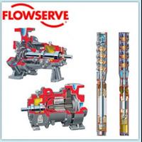 Pompa Flowserve