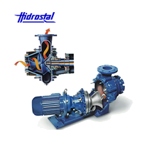 Pompa Sentrifugal Hidrostal 1