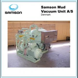 Mud Vacuum Unit Samson