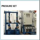 Pressure Vessel Set Mectron 1