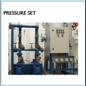 Pressure Vessel Set Mectron