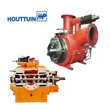 Pompa Screw Houttuin BV