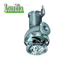 Pompa Submersible Landia