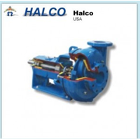 Pompa Centrifugal Mission / Halco