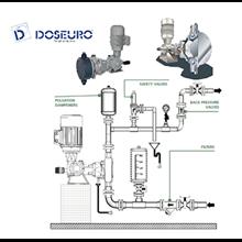 Pompa Kimia Doseuro