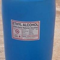 Etanol 96 % Teknis