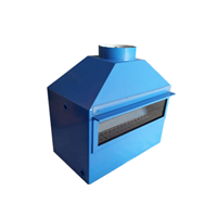 Acid Fume Scrubber For Fh-150