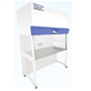 Vertical Laminar Air Flow  With Touch Screen System Type Laf 100
