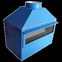 lemari asam ACID FUME SCRUBBER For FH-180