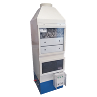 Lemari asam Robust Big Self Contained Fume Scrubber