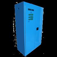 Lemari Reagent (Chemicals Storage Corrosive  ) Type CS-C90