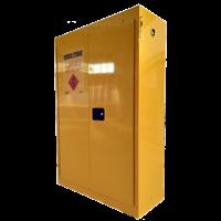 Lemari Reagent (Chemicals Storage Flammable ) Type CS-F 90