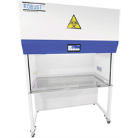 ULPASAFE BIOHAZARD WITH TOUCH SCREEN SYSTEM Type : BSC 100