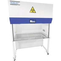 ULPASAFE BIOHAZARD WITH TOUCH SCREEN SYSTEM (4FT) Type : BSC 130