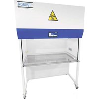ULPASAFE BIOHAZARD WITH TOUCH SCREEN SYSTEM (5FT) Type : BSC 150