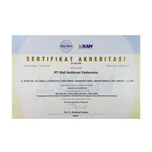 health calibration services