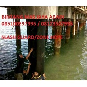 Splash Guard HDPE / Sea Jacket HDPE