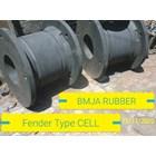 Rubber Fender Type Cell 5