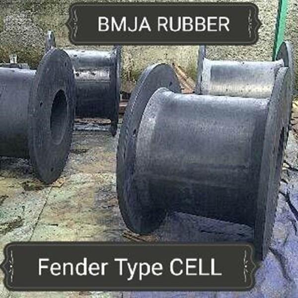 Rubber Fender Type Cell