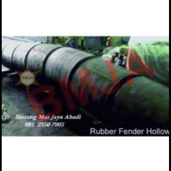 Rubber Fender Type Cylinder