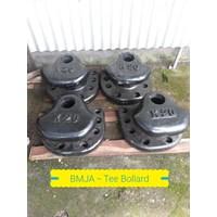 Bollard Type Tee