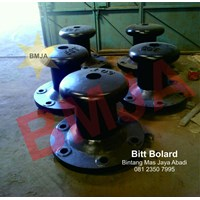 Bollard Type Bitt / Pion