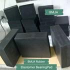 Rubber Elastomer Bearing Pad 1