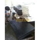 Rubber Elastomer Bearing Pad 6