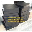 Rubber Elastomer Bearing Pad 8