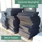 Rubber Elastomer Bearing Pad 4