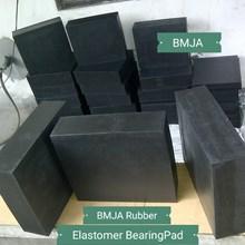 Karet Elastomer Bearing Pad