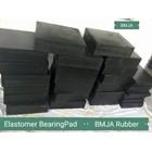 Rubber Bearing Elastomer Bearings 1