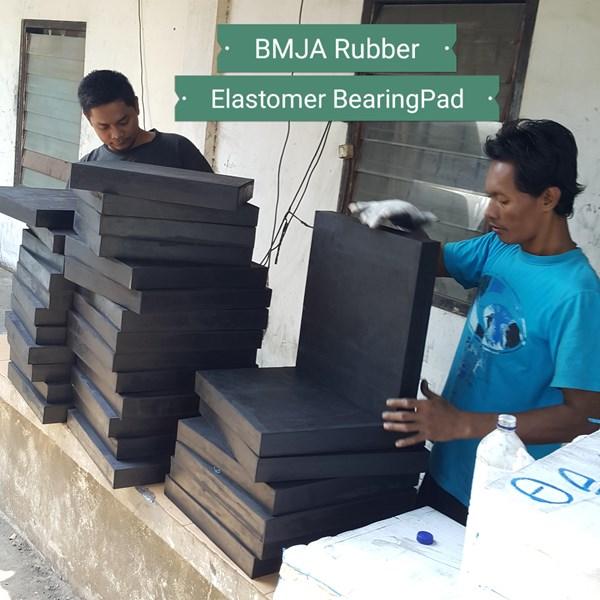 Rubber Bearing Elastomer Bearings