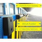 Rubber Bumper Warehouse Loading Dock 10