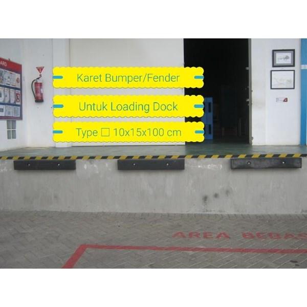 Bumper Loading Box Type Dock