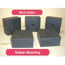 Rubber Mounting
