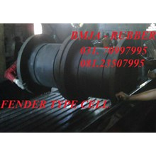 Rubber Fender Type Cell